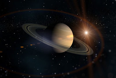 Saturn Facts  The Planet Saturn  Saturn For Kids