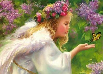 Защитные молитвы, молитвы ангелу-хранителю