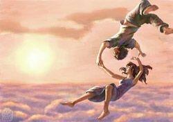 Как очиститься от прошлых связей, или обрыв энергетических связей между любовниками