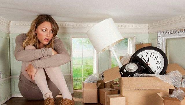 Почему нельзя выносить мусор вечером и как правильно выбрасывать старые вещи