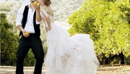 Свадебные приметы, приметы для невесты