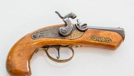 Хранение оружия дома – плохой фэншуй, и Что делать настоящему мужчине?